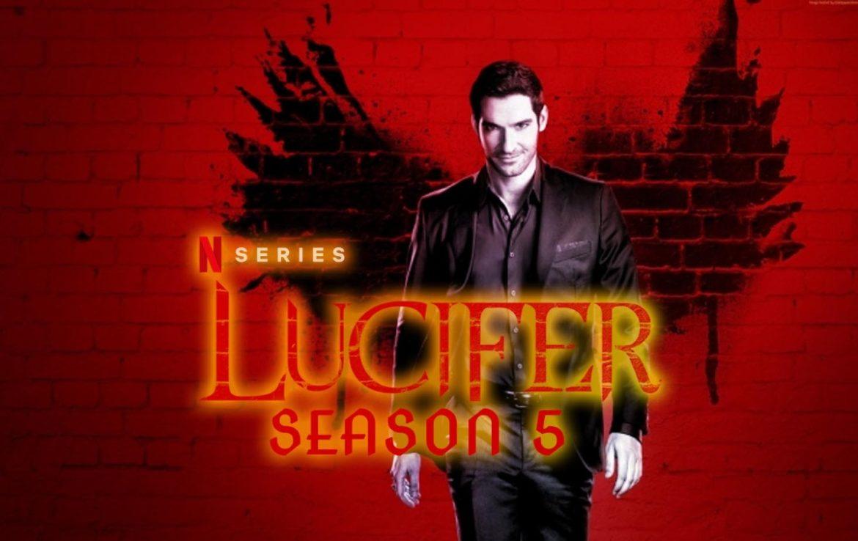 Locandina Lucifer